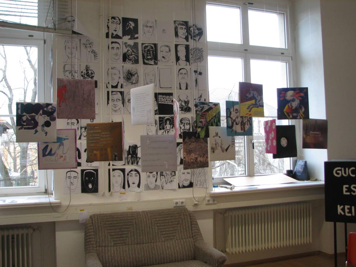 Bookends_Ausstellung_HGB