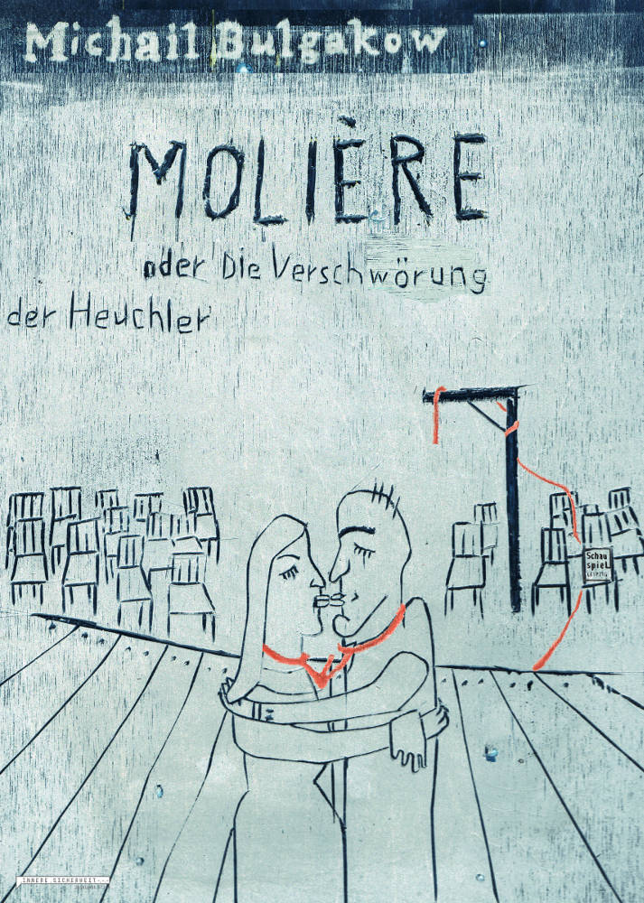 holzschnitt_Moliere_1